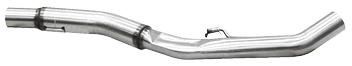 Vorschalldämpfer 316i 1.9l Compact