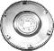 Leichte Stahlschwungscheibe inkl. Zahnkranz 8-Loch-Befestigung passend für alle Turbo Modelle Gewicht: 5.600 gr.