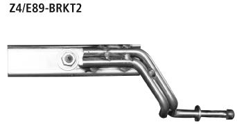 Edelstahl A2 - D/´s Items/® 50 St/ück Langmuttern M8x40 Gewindemuffen in Sechskant-Ausf/ührung V2A Distanzmuttern Verbindungsmuttern - Sechskantmuffen
